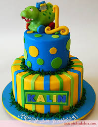 Birthday Cakes Ideas For 1 Year Old