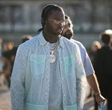 Pop Smoke: Rapper (20) in Los Angeles ...