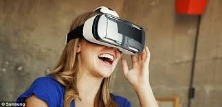 apple virtual reality. virtual reality is here: the samsung gear vr use a note 3 tablet inside apple r