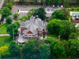 Located at 138 eagle street in albany, new york,. New York State Executive Mansion Albany