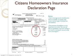 Citizens Insurance Quote Beauteous Citizens Insurance Quote Classy Quotes Of With Regard To Property