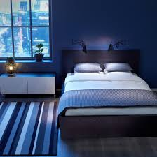 ideas in the bedroom. amusing design of the bedroom layout ideas with blue rugs and wall added in