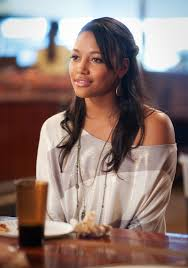 Kylie Bunbury Danielle McLeod draco oc Pinterest The secret.