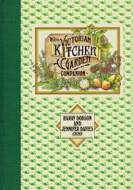 Kitchen Garden Companion Harry Dodsons Practical Kitchen Garden Personal Guide To Growing