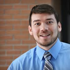 staff profiles joseph sawyer academic advisor retention specialist