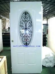 glass entry doors inserts window for exterior storm glass door inserts and replacement for your front window doors tampa transformations