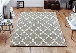 arabesque beige rug