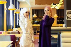 Llc muslim asian women groups