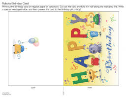 free childrens birthday cards free printable childrens birthday cards printable birthday cards for