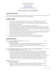 Autocad Mechanical Resume Sales Mechanical Site Engineer Lewesmr