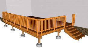 captivating deck railing plans deck railing plans plans diy free table plans for in simple
