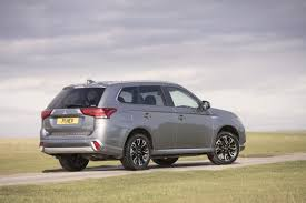 2018 mitsubishi phev. fine mitsubishi the rep said the vehicle that invented plugin crossover suv category  and which has sold very well in europe is to be shown at la auto show late  in 2018 mitsubishi phev