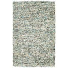 cord turquoise 4 ft x 6 ft area rug