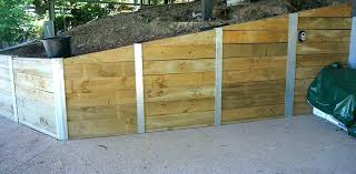 timber retaining wall cost wall timber timber retaining wall timber walls timber crib retaining wall costs