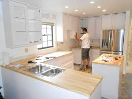 from shabby chic kitchen remodels budget renos remodel small new much does full remodeling tight redo