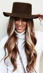 Check Out These Brilliant Fall Hair