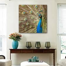 Peacock Living Room Decor Online Get Cheap Peacock Decor Aliexpresscom Alibaba Group