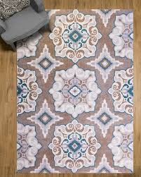 excellent andover mills natural cerulean bluetaupe area rug reviews wayfair inside wayfair com area rugs ordinary