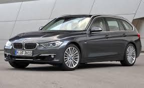 2014 BMW 335i xDrive Gran Turismo Test | Review | Car and Driver