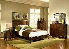 dark wood furniture decorating. Stunning Bedroom Colors Dark Brown Furniture Design Decoration Wood Decorating