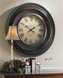 Trudy Wall Clock | 5th & Main and Mattress 1st