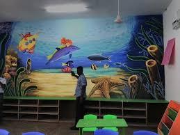 vibrant kids room painting on wall art painters in chennai with vibrant kids room painting at rs 1500 piece kids room paintings