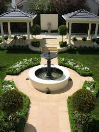 Small Picture Formal Front Garden Ideas Australia Old Farmhouse Vineyard In
