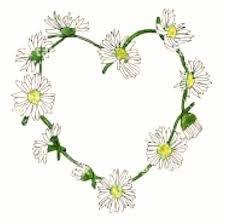 daisy clipart daisy chain daisy daisy