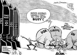 Image result for Israel Dirty Little State Cartoon