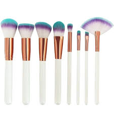contour makeup brush set professional contour makeup brush set 8 contour makeup brush