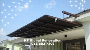 polycarbonate awning fresh polycarbonate awning services