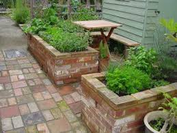 Small Picture Best 25 Brick planter ideas only on Pinterest Brick garden