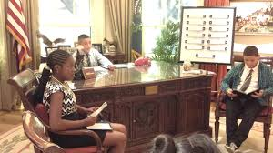 reagan oval office. The Ronald Reagan Presidential Library Discovery Center ~ Hudnall K-6 School Oval Office