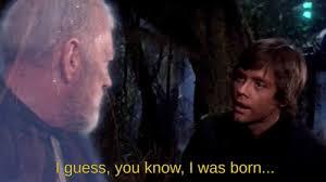 Luke Skywalker Quotes Mesmerizing Luke Skywalker Quote Tumblr