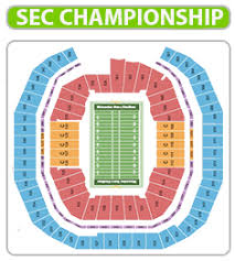 Mercedes Benz Stadium Seating Chart New Orleans Up To Date