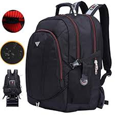 FreeBiz 21 Inch High Laptop Backpack fits Under 19 ... - Amazon.com
