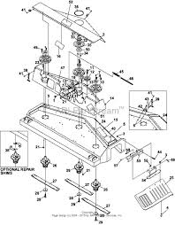 Bunton mower parts diagram likeness zoom 130712 large1342