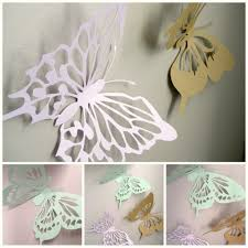 3d wall art decor with paper on 3d wall art decor diy with diy wall art decor ideas 2015