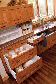 21 Best Handicap Kitchen Design Ideas For More Accessibility Accessible Homes Advisor