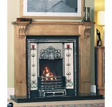 cast tec balm solid wood fire surround from direct fireplaces direct fireplaces