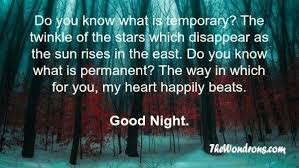 Inspirational Good Night Quotes Mesmerizing The 48 Best Good Night Quotes Of All Time