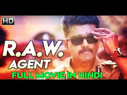 r a w agent 2019 tamil hindi dubbed