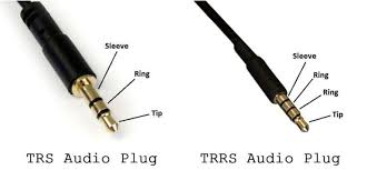 how to hack a headphone jack trs vs trrs audio plugs