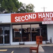 Second Hand Store Furniture Stores 7305 Burnet Crestview