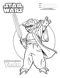 Small Picture Star Wars Coloring Sheets Free