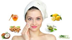 best home remes for a glowing skin