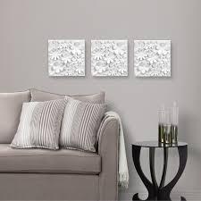 umbra florella wall decoration
