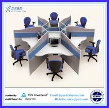 small office workstations. Quality 21 Mm Thick Office Cubicle Workstations, Small Cubicles For 6 Persons Sale Workstations E
