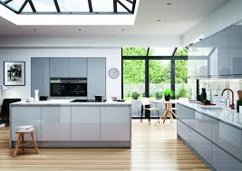 full size of matt gloss true grey wall curved handleless kitchen drawers fascinating cabinets cupboards and