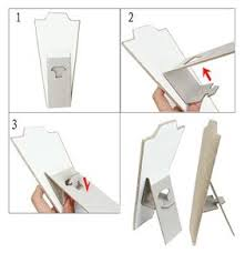 How To Make Jewelry Stands And Displays Linen Fabric Jewelry Display Stands Necklaces Display Forms 2
